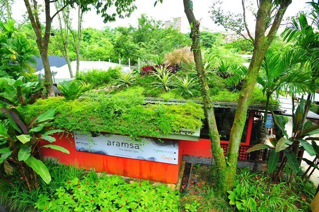 Aramsa Garden Spa3