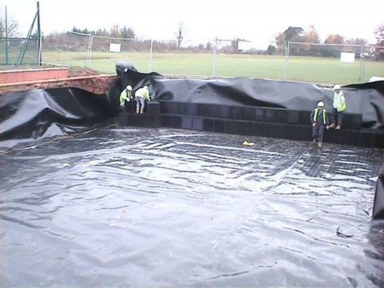 Rainwater Harvesting System for UK Community Centre2