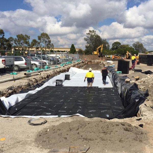 Stormwater Drainage Solutions 3
